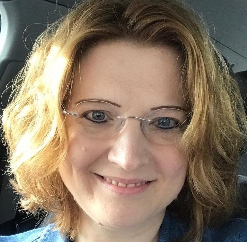 Andrea Pramböck