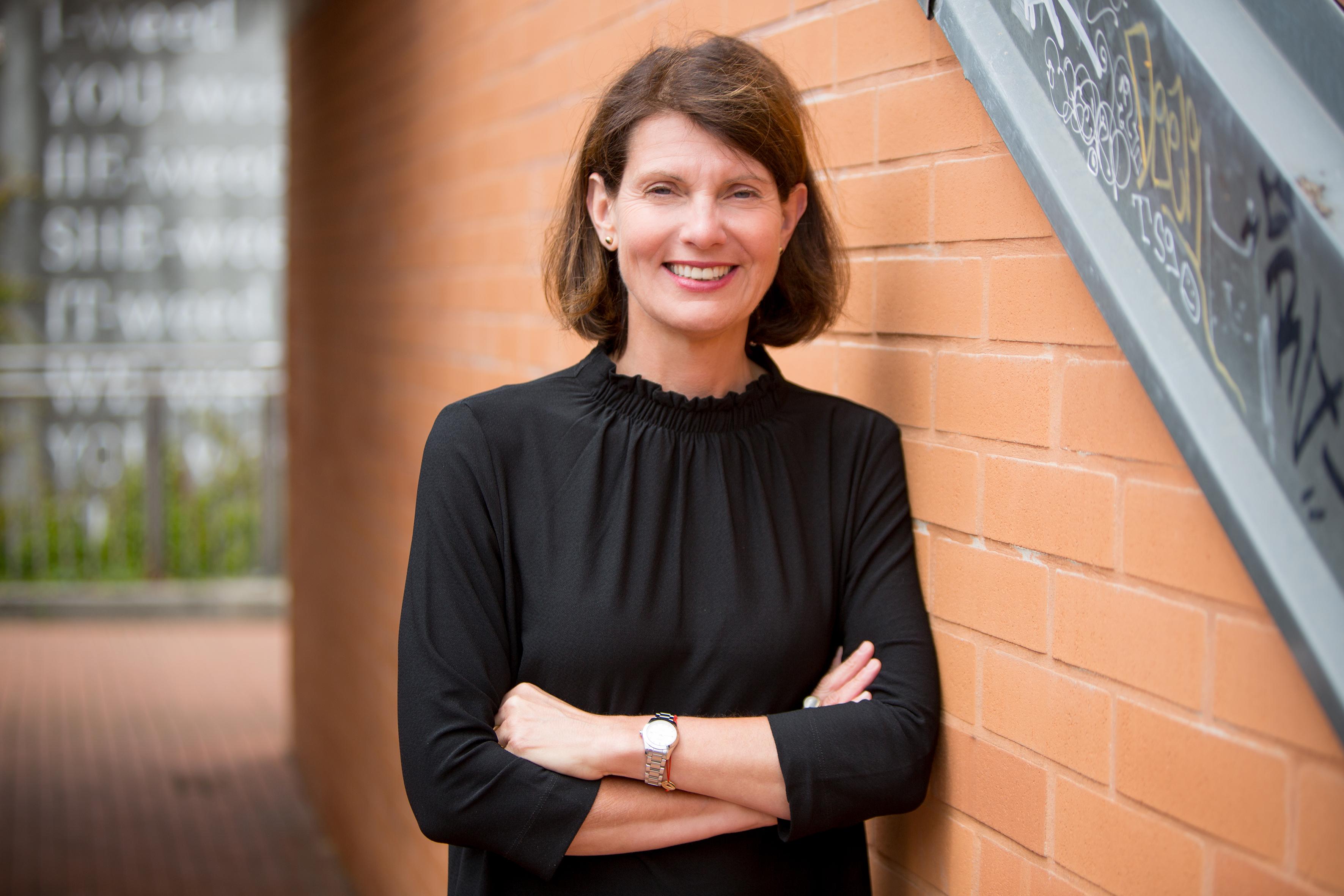 Katharina Sigl, MAS, MSc, MBA, MA